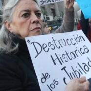 50 AÑOS DE LUCHA Y NINGUNA RESPUESTA