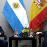 ¿PARA QUÉ VIENE RAJOY A ARGENTINA?