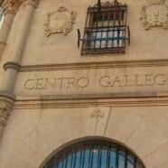 RAJOY Y LA QUIEBRA DEL CENTRO GALLEGO