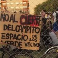 CAYÓ LA MANIOBRA DE CASA AMARILLA