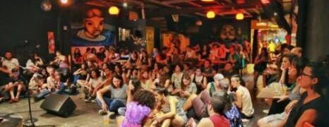 MARATÓN MUSICAL EN LOS BARRIOS