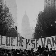 1982. LUCHE Y SE VAN