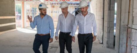 ENDEUDARNOS PARA MEJORAR LA EX CÁRCEL CASEROS