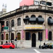 ESCUELA TALLER DEL CASCO HISTÓRICO A SALVO