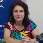 LAURA VELASCO RESPONDE A LARRETA
