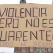 INSTRUCTIVO PARA PREVENIR LA VIOLENCIA DE GÉNERO