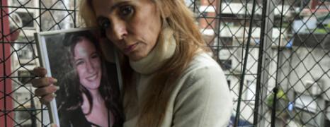 EL FEMICIDIO DE ÁNGELES RAWSON