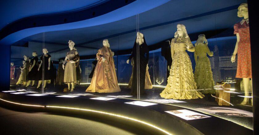 MUSEO EVITA: UNO DE LOS MEJORES DEL MUNDO
