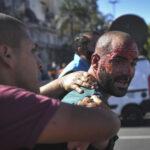 RODRÍGUEZ LARRETA DEFENDIÓ EL ACCCIONAR DE LA POLICÍA DE LA CIUDAD EN EL VELATORIO DE MARADONA