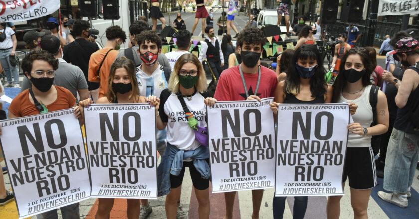 BARROETEVEÑA Y LA OPORTUNIDAD DE RECUPERAR EL ACCESO AL RIO EN LA CABA