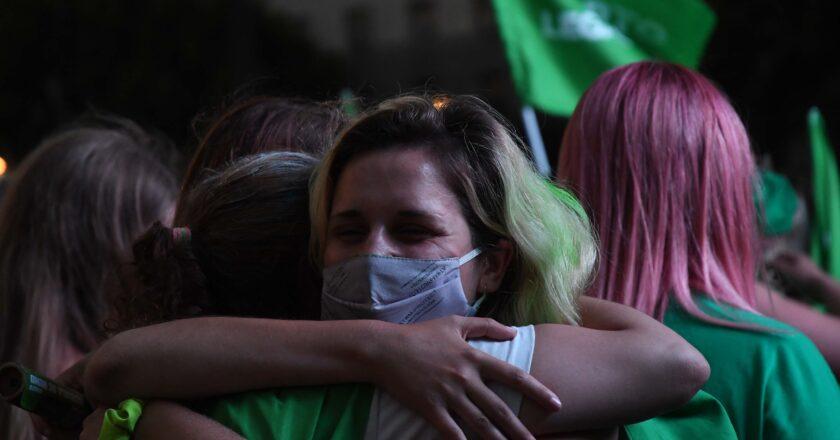 ABORTO LEGAL: EL SENADO NO PUEDE VOLVER A DARLE LA ESPALDA A LAS MUJERES