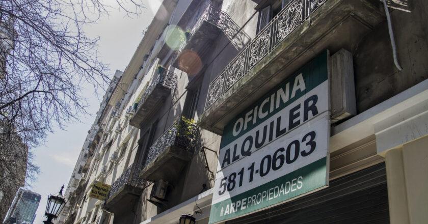 ¿SE REACTIVA DEL MERCADO DE ALQUILERES EN LA CIUDAD DE BUENOS AIRES?