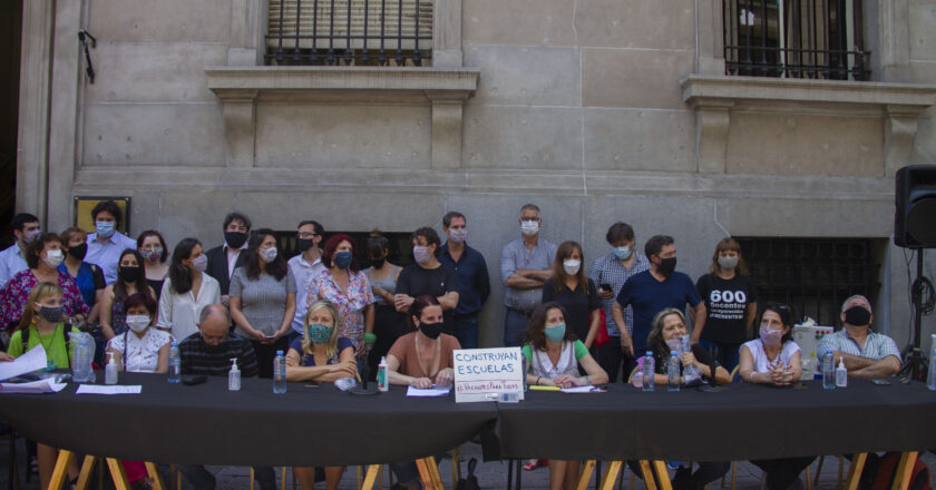 PROMUEVEN EL JUICIO POLÍTICO A MIEMBROS DEL TRIBUNAL SUPERIOR DE JUSTICIA
