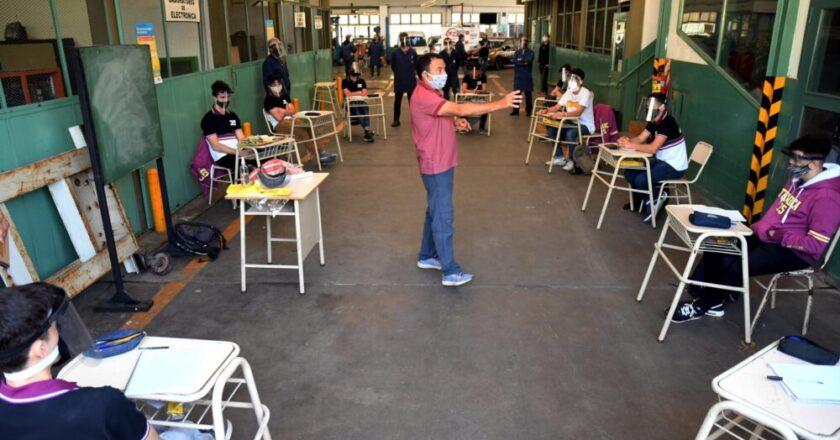 CLASES PRESENCIALES EN LA CABA:  NIÑES Y ADOLESCENTES REHENES DE LA DISPUTA ELECTORAL