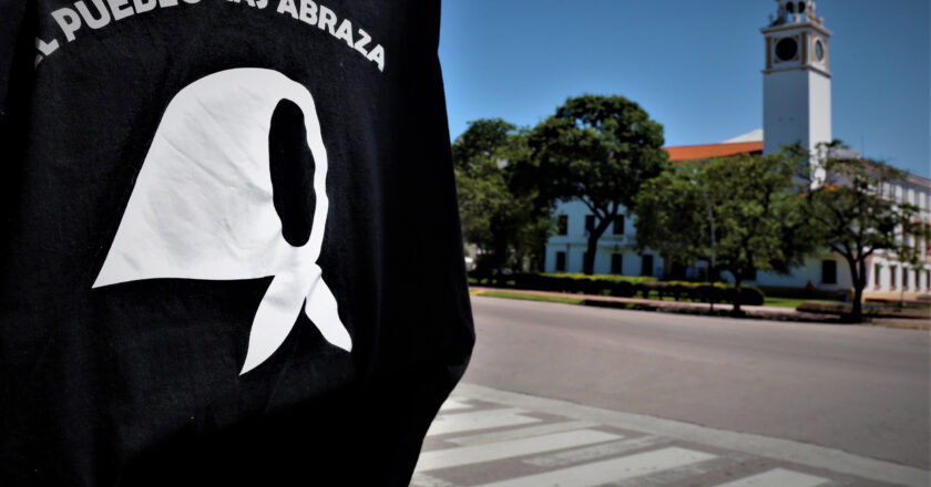 A 45 AÑOS DEL ÚLTIMO GOLPE DE ESTADO ES URGE DEMOCRATIZAR LA JUSTICIA