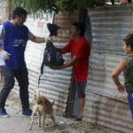 PIDEN QUE SE PRIORICE TERMINAR CON LA INDIGENCIA DE NIÑOS Y ADOLESCENTES ANTE EL PAGO DE LA DEUDA