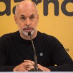 """""""LA POLÍTICA INMOBILIARIA DE RODRÍGUEZ LARRETA NO INCLUYE A LA CLASE MEDIA"""""""
