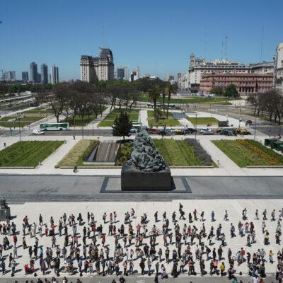 6000 ENTRADAS PARA FESTEJAR EL CUMPLEAÑOS DE CHARLIE GARCIA EN EN CCK